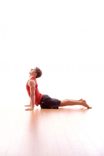 bikram yoga warwickshire